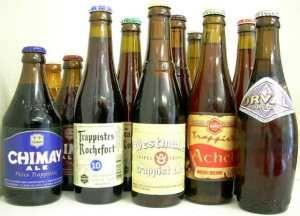 Know your Belgian beers