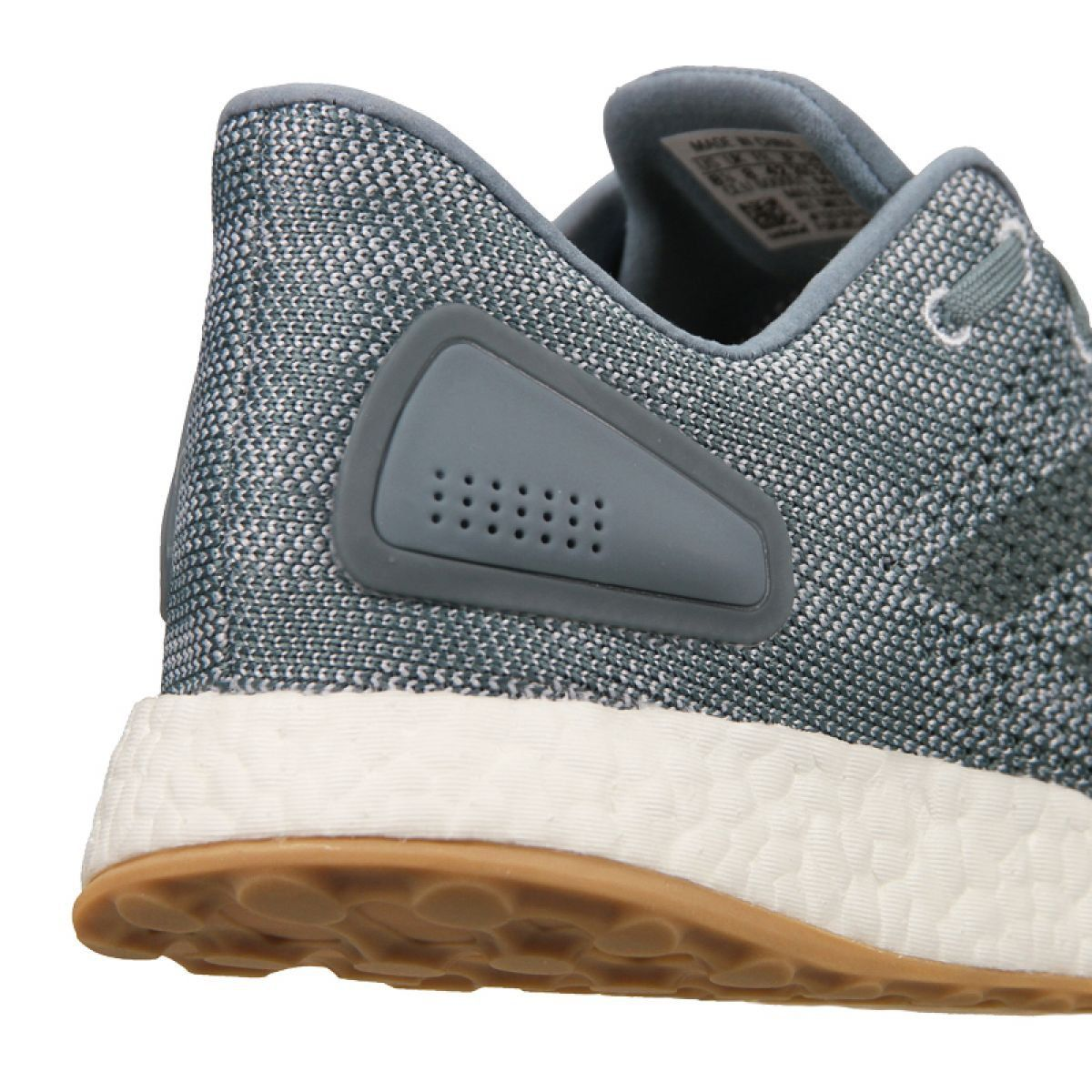 Buty adidas PureBoost Dpr M CM8318 szare (With images