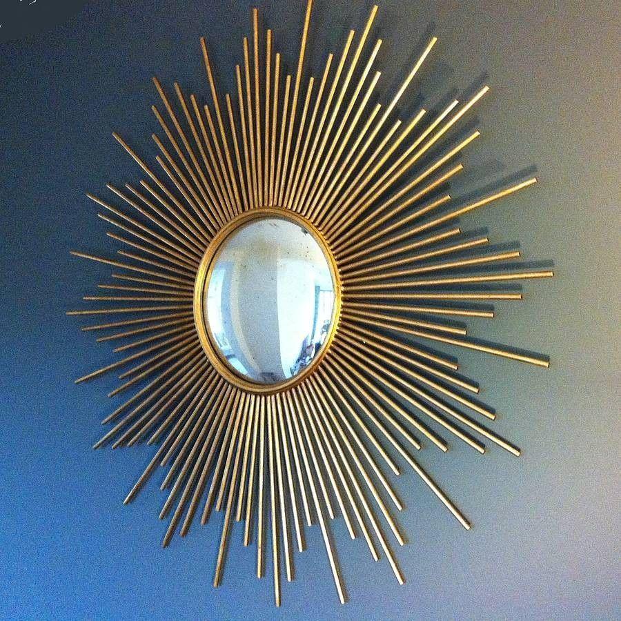 10 Shocking Rustic Wall Mirror Toilets Ideas Gold Sunburst