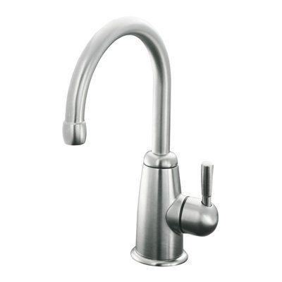Kohler Co. 6665 Wellspring Beverage Bar Faucet