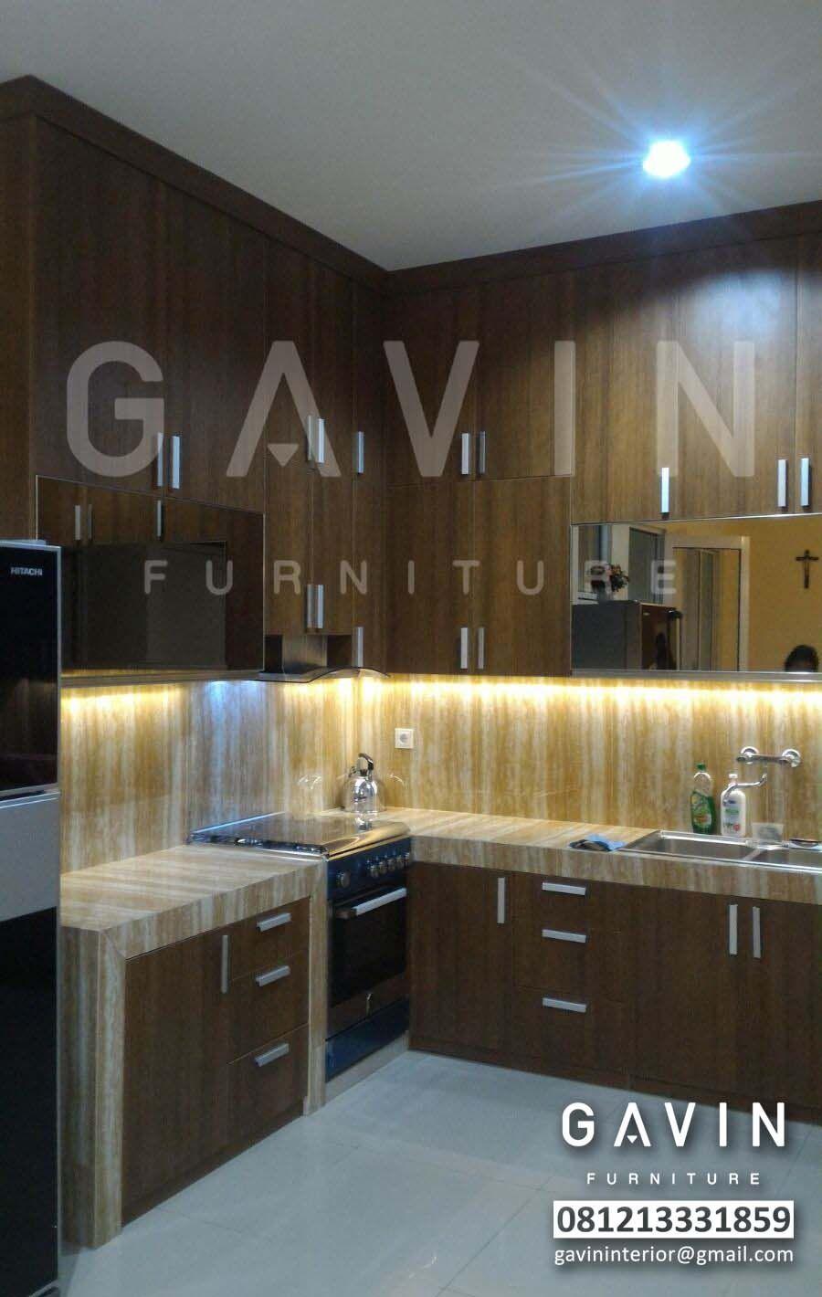 Tersedia ragam finishing berkualitas lemari dapur kitchen cabinet lemari dapur kitchen cabinet banyak di cari oleh
