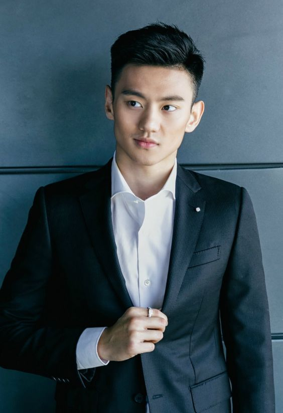 40 Short Asian Men Hairstyles To Get Right Now Asian Men