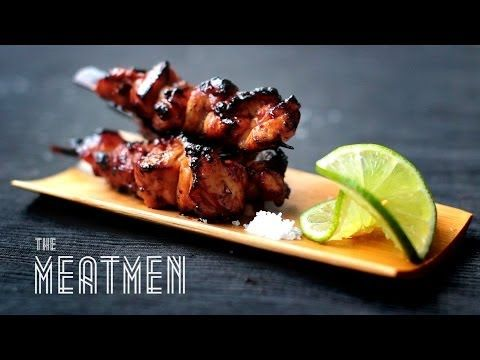 Yakitori the meatmen your local cooking channel yakitori the meatmen your local cooking channel forumfinder Choice Image