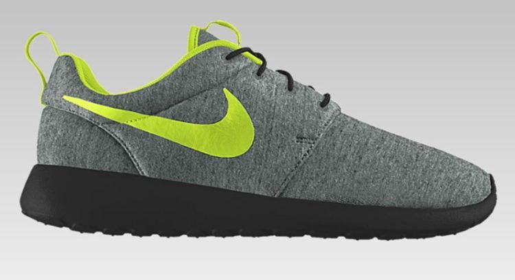 san francisco f413d 191a8 The 10 Best Nike Roshe Models of All-Time