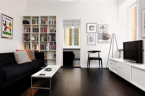 17 Ideas Para Pintar Las Paredes Con Suelos Oscuros Interiores De Casa Decoracion De Interiores Diseno De Interiores