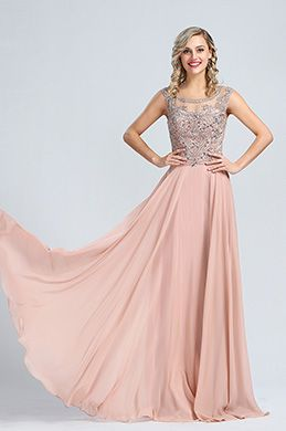 fc4fb9854b57 Blush Off Shoulder Lace Prom Dress (02171946) | ball room formal dresses