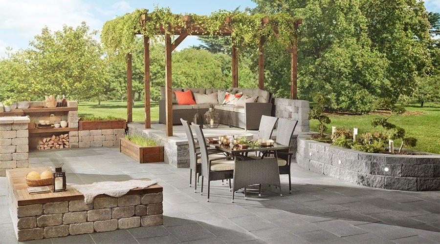 Har du en hage med skr?ning eller annet upraktisk terreng? Det er ...