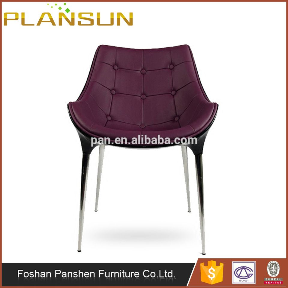 Replica Modern 246 Passion Armchair Cassina With Leather Cushions