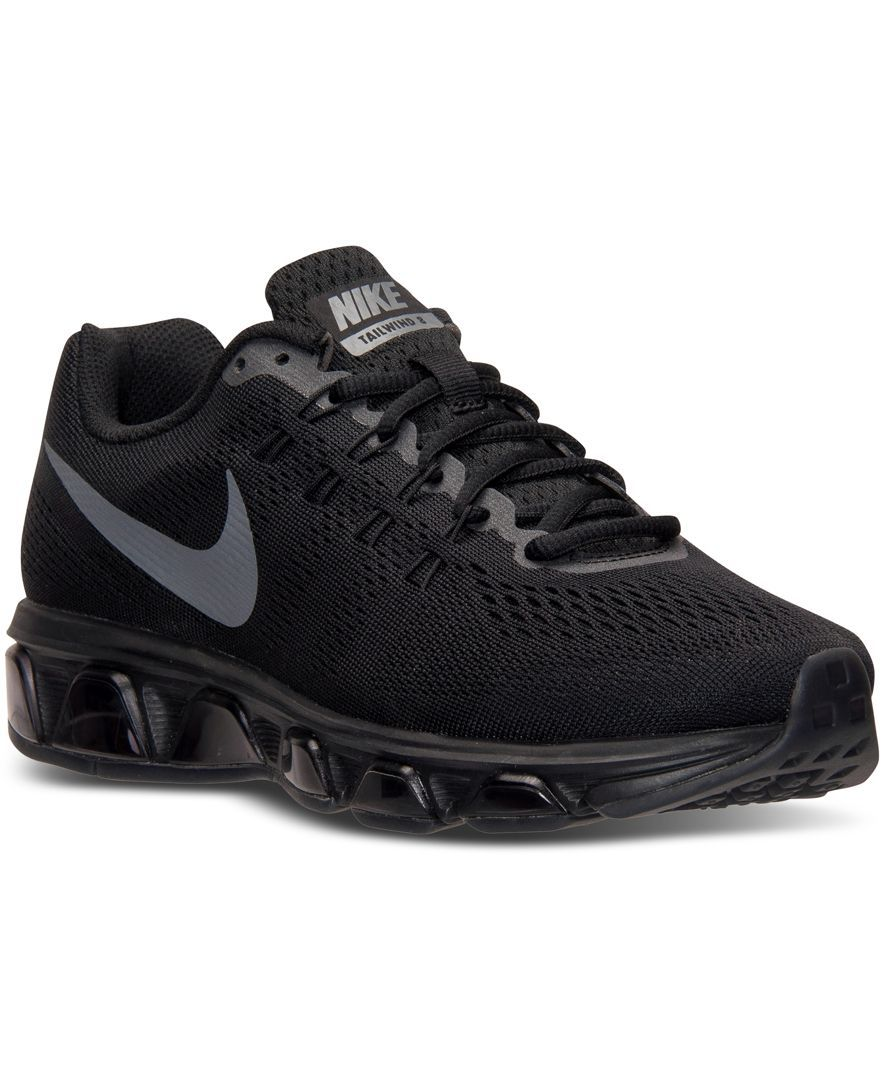 Nike Women s Air Max Tailwind 8 Running Sneakers from Finish Line ... 0432e744959
