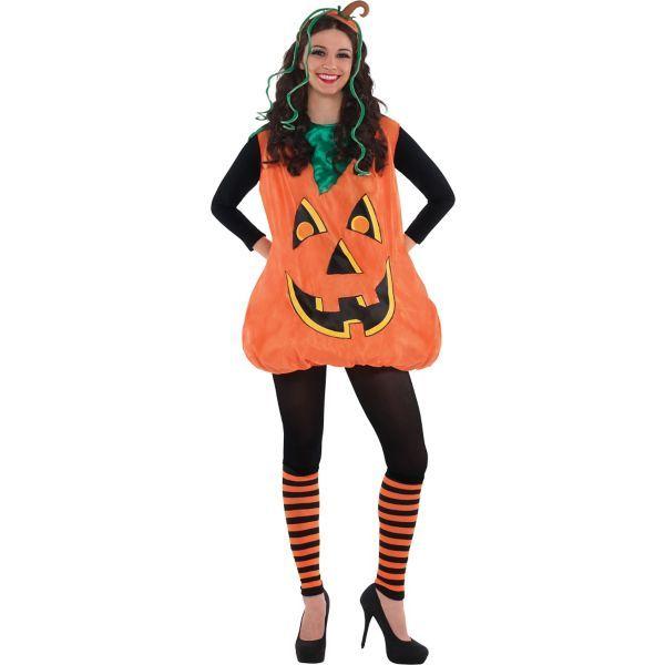 4f309834c80 Adult Pretty Pumpkin Costume | DIY | Pumpkin costume, Adult pumpkin ...