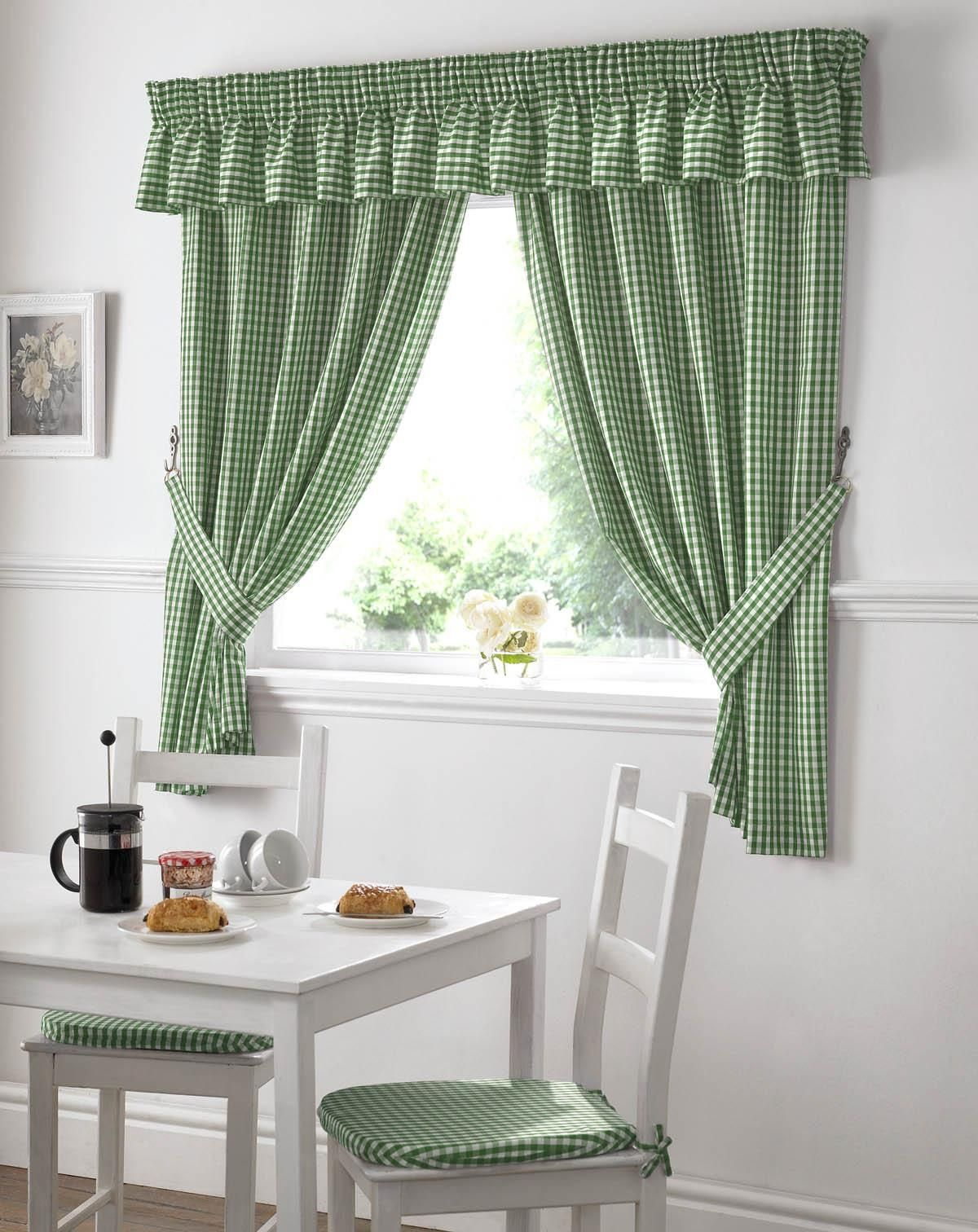 Olive Green Kitchen Curtains  Httplatulufeed Gorgeous White Kitchen Curtains Inspiration Design