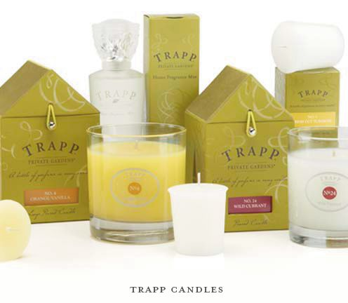 Trapp Candles Is Serious About Fragrance And Has Great Packaging Too! Trapp  CandlesPrivate GardenFigMistsHoliday ...