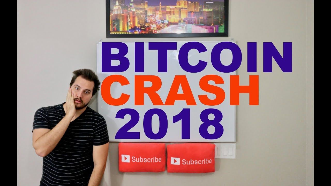 Bitcoin Crash Coming 2018 Investing Online Dating
