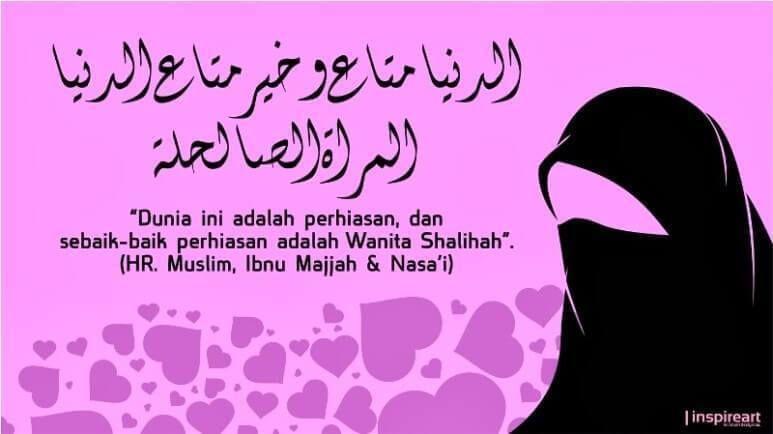 Gambar Kata Mutiara Persahabatan Islami Dengan Gambar Kata