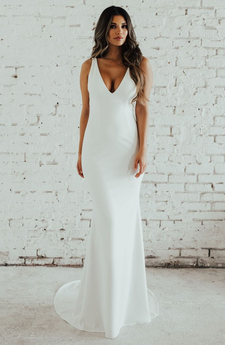Best dresses to wear to a may wedding  Free shipping and returns on Noel and Jean by Katie May Paloma