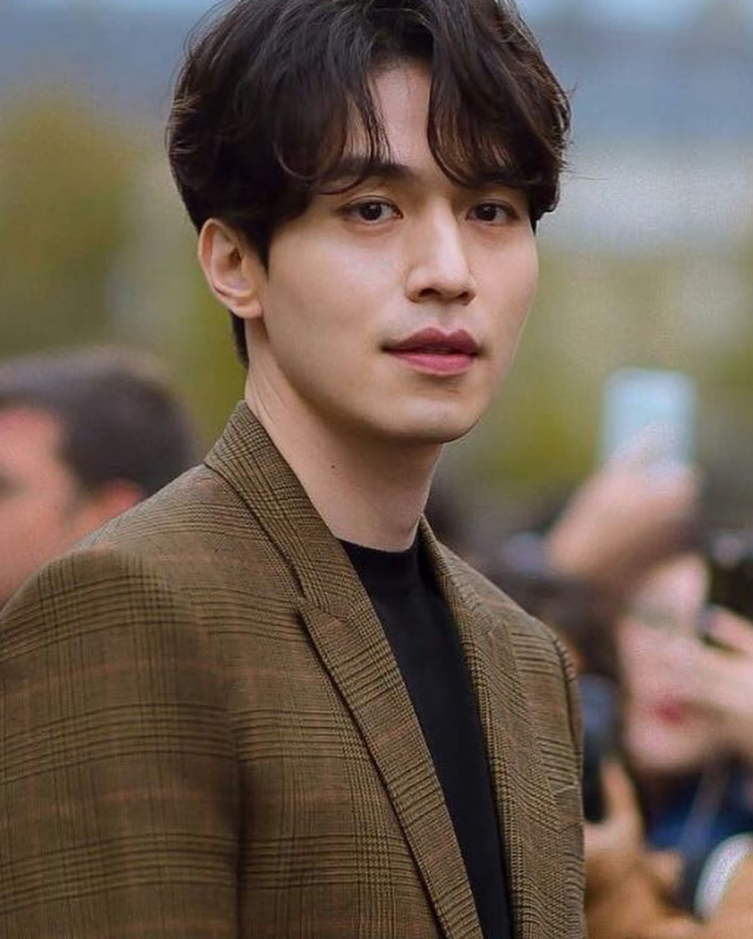 Is He Really Turning 36 Happy Birthday To Our Grim Reaper N Also Happy 18th Anniversary Since Debut Patiently Waiting For A New Drama Happyleedo Toc Nam Toc