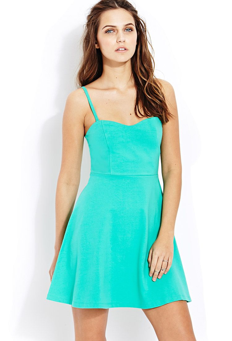 Sweet Thing Tube Dress | FOREVER21 - 2000127221 | Fashion ...