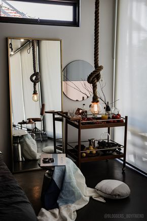 10 Bedroom Mirrors That'll Make Your 2018 Absolutely Magical
