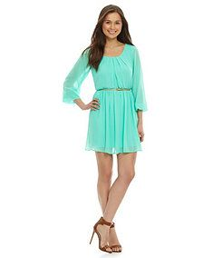 Casual Dresses : Juniors Dresses   Dillards.com   Dresses ...