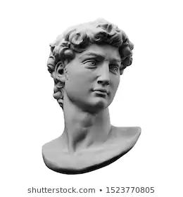 Completar Compra Shutterstock Estatuas Griegas Esculturas De Arte Arte De Medusas