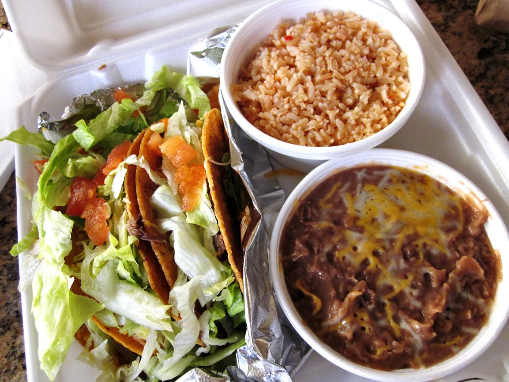 Arizona food service distributors | Arizona Foods | Mexican food
