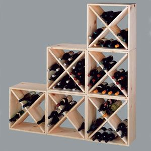 Building Wine Racks   Interior4you