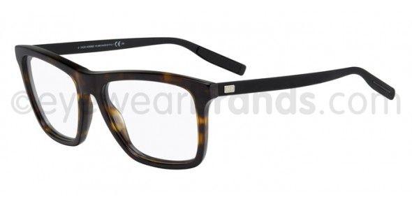 d593a951375e Dior BLACKTIE 179 Dior BLACKTIE179 0PC Havana Designer Glasses From  Eyewearbrands