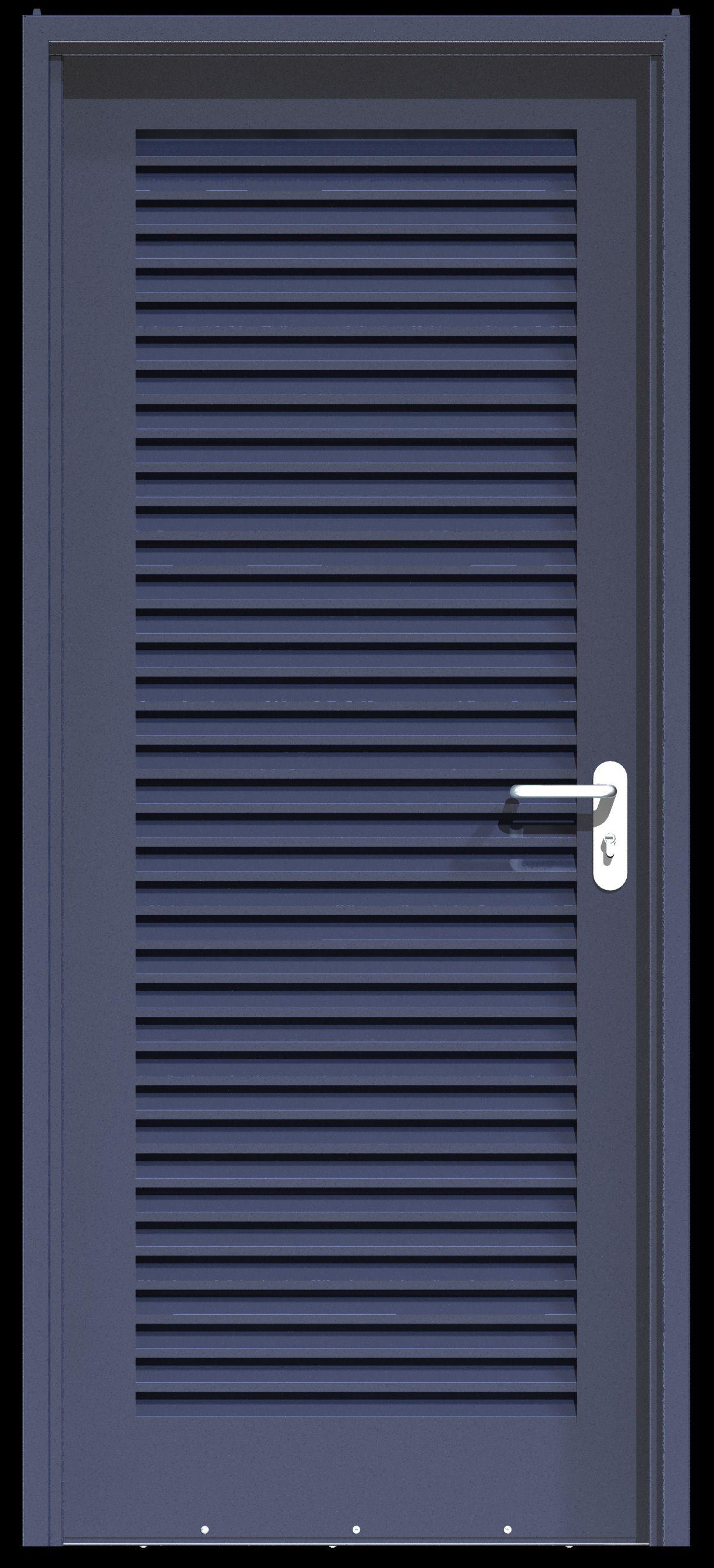 Louver Door  sc 1 st  Pinterest & Louver Door   Industrial doors   Pinterest   Doors Industrial door ...