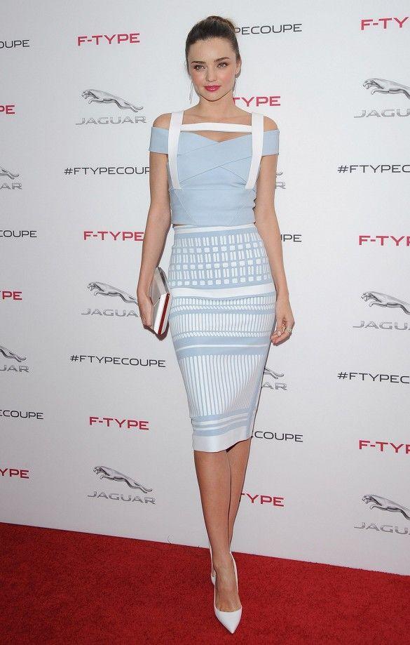 @Who What Wear - Miranda Kerr