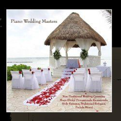 Non-Traditional Wedding Ceremony Music (Bridal Processionals ...