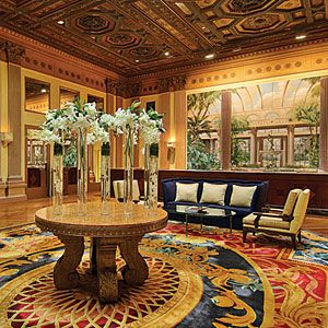 Millennium Biltmore Hotel Los Angeles Los Angeles Hotels California Hotel Baltimore Hotels