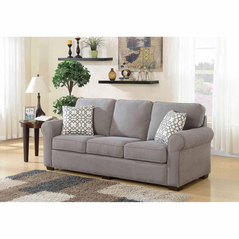 fairbanks sofa bed assorted colors  sam's club