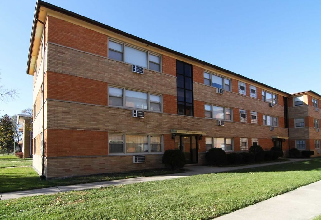 The 25 Most Popular Apartments in Chicago   Chicago city ...