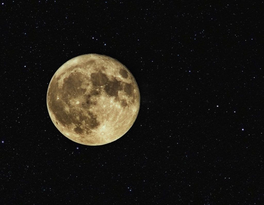 16 consejos sobre cómo fotografiar la luna | ECLIPSE
