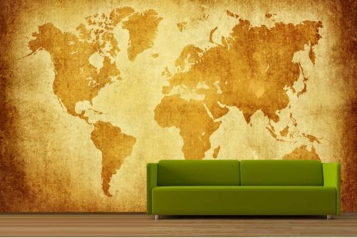 World map wallpaper buy online maps international free world map wallpaper buy online maps international gumiabroncs Images