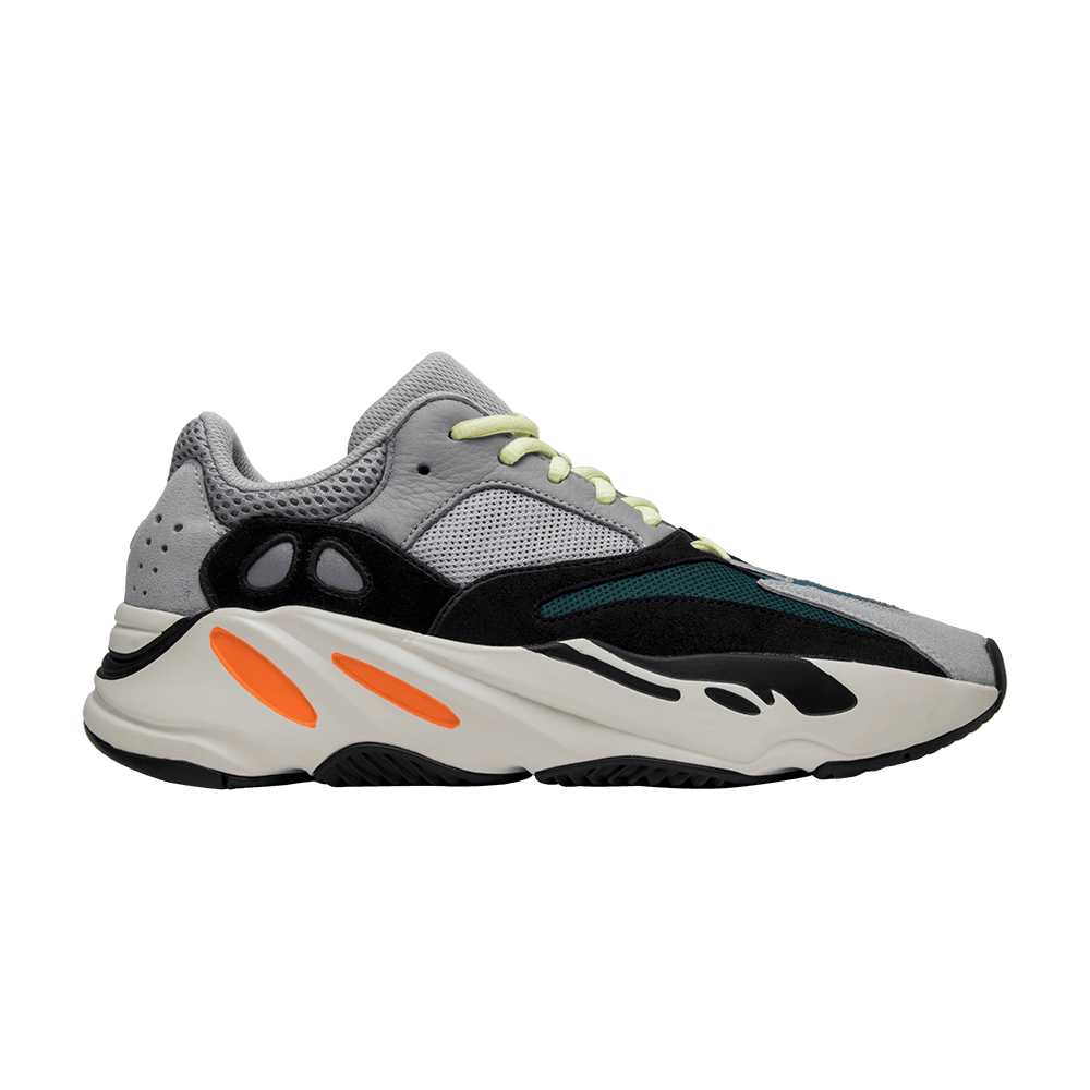 d6a111ad6 Yeezy Wave Runner 700  OG  - SOLID GREY CHALK WHITE CORE BLACK B75571 -  950