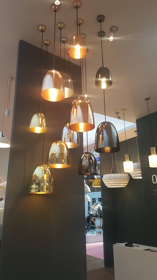Original Btc Stanley Pendant Lights At 100 Design