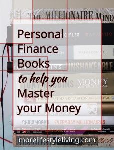 These Incredible books are a wealth of knowledge from the finest financial experts. Dave Ramsey, Robert T. Kiyosaki, Chris Hogan, Tim Ferriss, George S. Clason, Tony Robbins, Napoleon Hill, Ray Dalio, and Thomas J. Stanley, Ph. D. Find out what money books are in my collection that helped me save money, manage a budget, and find out how to build wealth. Read these classic finance books to help make wise money decisions in the 21st Century. #morelifestyleliving #money #savemoney