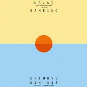 Childish Gambino Kauai Childish Gambino Album Covers Childish