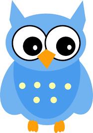 Afbeeldingsresultaat voor baby owl cartoon