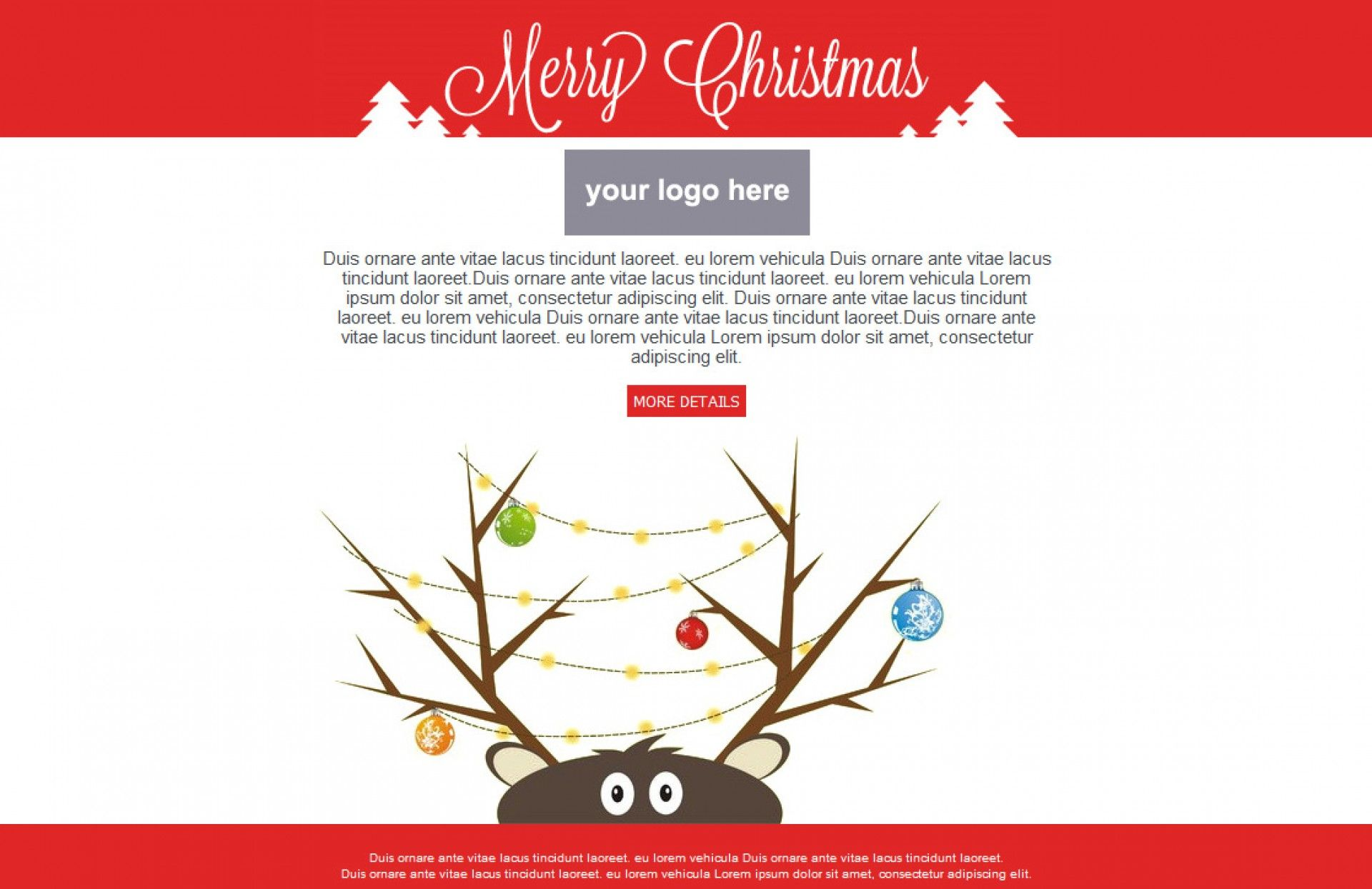 The Remarkable 012 Christmas Email Template Outlook Offers Holiday Mail Inside Holiday Card E Email Christmas Cards Holiday Mailing Email Invitations Templates