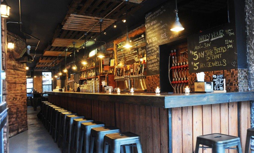 The Jeffrey Nyc Bars Ny Restaurants York Restaurants