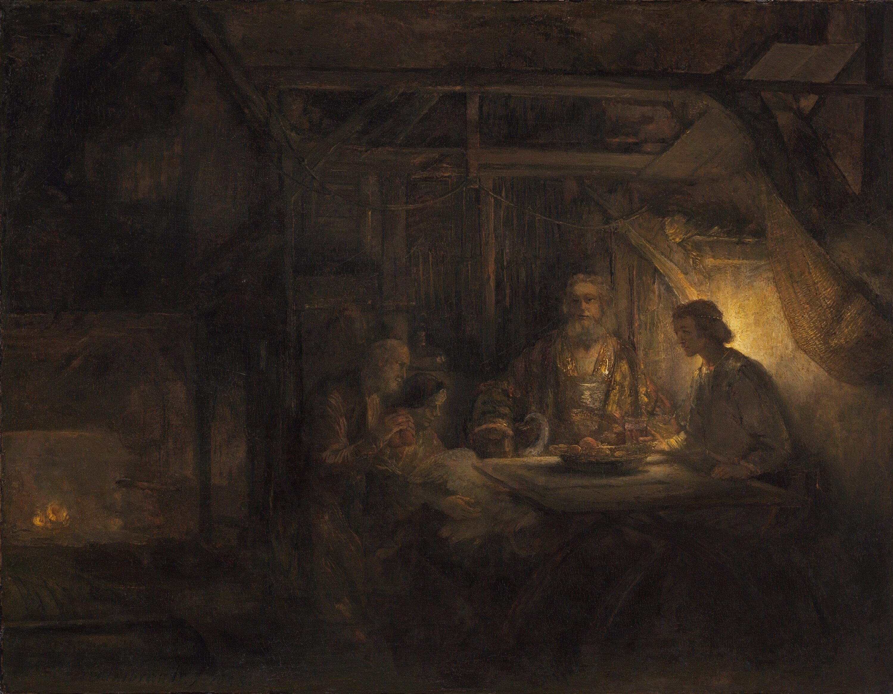 rembrandt national gallery - Google Search