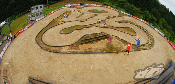 Rc Off Road Track Want Pinterest Cars