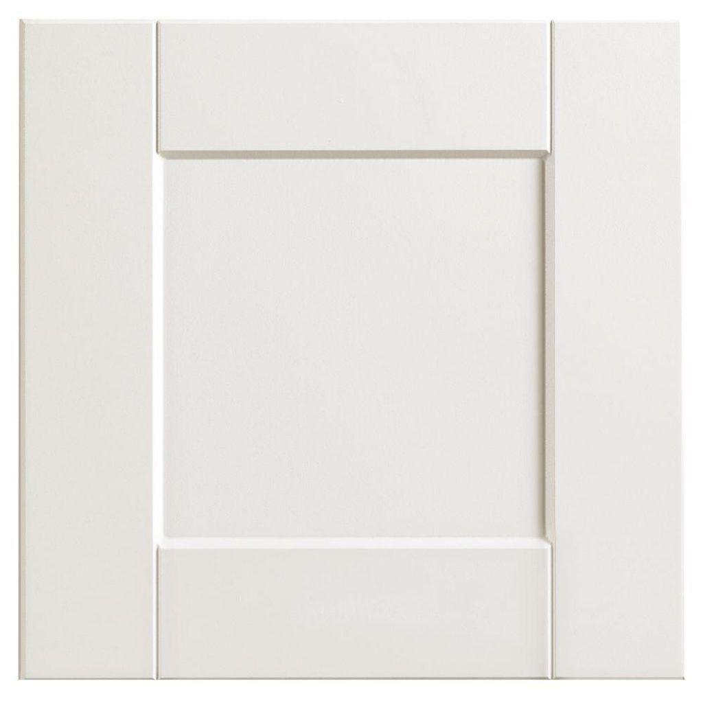 Cabinet Doors Shaker White