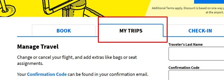 How to manage my Spirit Airlines Booking Reschedule