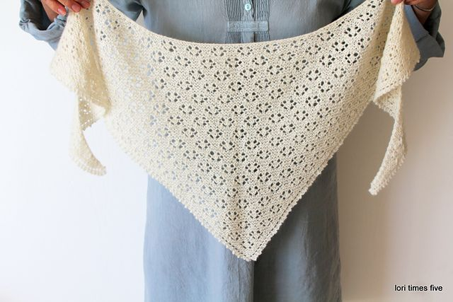 Ravelry: lorix5's meadow lace