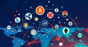 Why cryptocurrencies are dropping