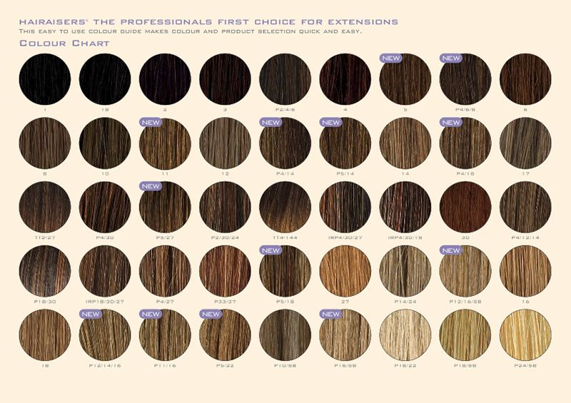 Related Image Hair Extensions Color Chart Weave Pinterest