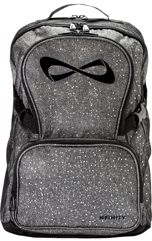 2b53a81717 NEW! Sparkle Backpacks Pre-Order TODAY! Cheer Backpack